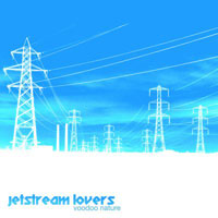 Jetstream Lovers - Voodoo Nature