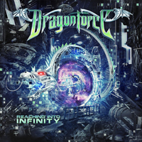 DragonForce - Reaching Into Infinity (Japan Edition)