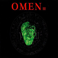 Magic Affair - Omen III (US Edition)