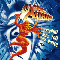 Magic Affair - The Rhythm Makes You Wanna Dance (Remixes)