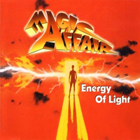 Magic Affair - Energy Of Light