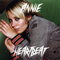 Annie - Heartbeat (Maxi-Single)