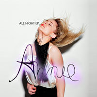 Annie - All Night (EP)