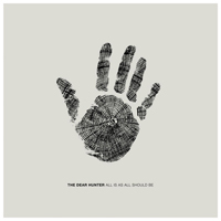 Dear Hunter - All Is As All Should Be (Single)