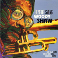 Shaw, Woody - Bemsha Swing (CD 2)