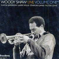 Shaw, Woody - Live, Vol.1