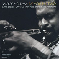 Shaw, Woody - Live, Vol.2
