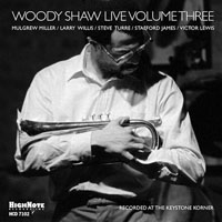 Shaw, Woody - Live, Vol.3