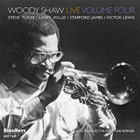 Shaw, Woody - Live, Vol.4