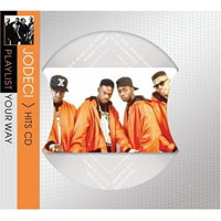 Jodeci - Playlist: Your Way
