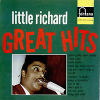 Little Richard - His Greatest Hits