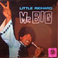 Little Richard - Mr. Big