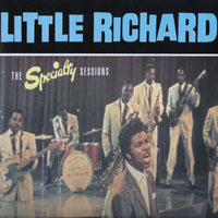 Little Richard - The Specialty Sessions (CD 1)