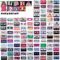 Alex Metric - 2 EP's