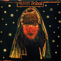 Dr. John - Tribal (2 LP Vinyl Set 180 Gm) (Split)