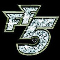 Family Force 5 - The Phamily [EP]