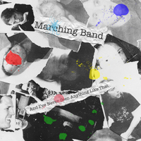 Marching Band - And I've Never Seen Anything Like That (EP)