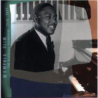 Memphis Slim - The Bluebird Recordings