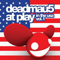 Deadmau5 - At Play In The USA, vol. 1