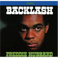 Hubbard, Freddie - Backlash
