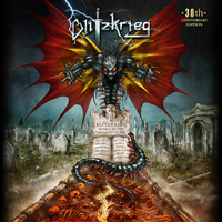 Blitzkrieg - A Time Of Changes (30th Anniversary Edition)