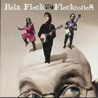 Bela, Fleck - Left of Cool