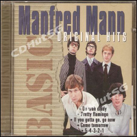 Manfred Mann - Original Hits
