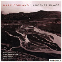 Copland, Marc - Another Place