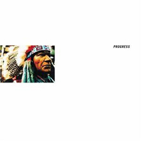 RX Bandits - Progress