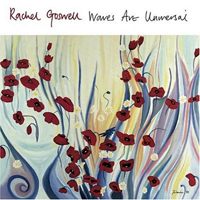 Goswell, Rachel - Waves Are Universal