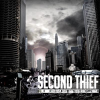 Second Thief - Brainwashed (EP)