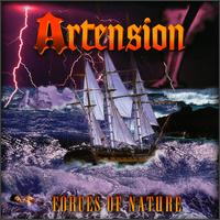 Artension - The Forces Of Nature