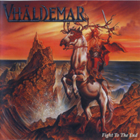 Vhaldemar - Fight To The End