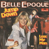 Epoque, Belle - Jump Down (12'' Promo)