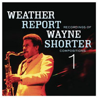 Shorter, Wayne - The Complete Columbia Albums Collection (CD 1 - 1971, Weather Report 1)