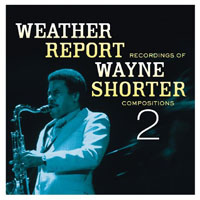 Shorter, Wayne - The Complete Columbia Albums Collection (CD 1 - 1971, Weather Report 2)