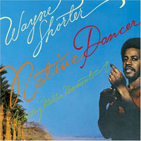 Shorter, Wayne - The Complete Columbia Albums Collection (CD 3 - 1974, Native Dancer)