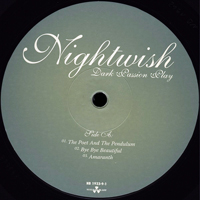 Nightwish - Dark Passion Play (Limited Edition) [LP 1]
