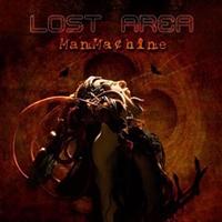 Lost Area - ManMachine