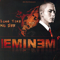 Eminem - Long Time No See (Official Mixtape)