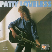 Patty Loveless - Patty Loveless