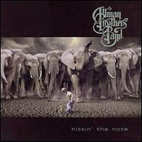 Allman Brothers Band - Hittin' the Note