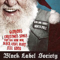 Black Label Society - Glorious Christmas Songs That Will Make Your Black Label Heart Feel Good (Single)