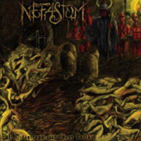 Nefastum - Full Misantropia At Chaos World