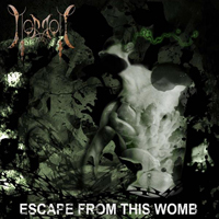 Morlok (Fra) - Escape From This Womb (EP)