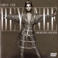 Beyonce - Above & Beyonce: Video Collection DVD