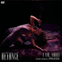 Beyonce - I Am...Yours: An Intimate Performance at Wynn Las Vegas (CD 1)