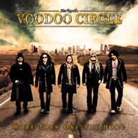 Voodoo Circle - More Than One Way Home (Limited Edition)