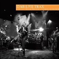 Dave Matthews Band - Live Trax, vol. 22 (2010.07.14 - CD 1)