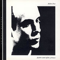 Brian Eno - Before and after Science (Remastered 2004)